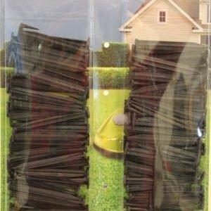 Robottiruohonleikkurin rajakaapelin niitit 100kpl