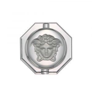 Rosenthal Versace Medusa Luminere Tuhkakuppi Kirkas 16 Cm