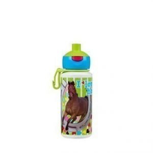 "Rosti Mepal Juomapullo 275ml ""I Love Horses"""