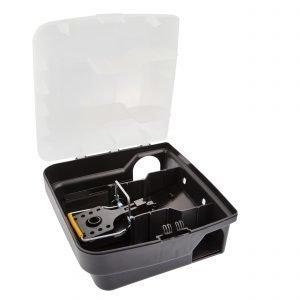 Rotanpyydyslaatikko 28 X 23