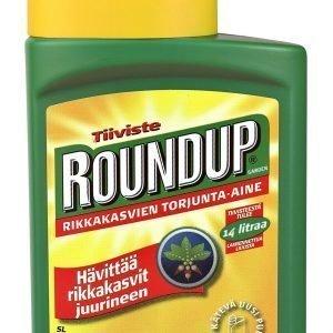Roundup Garden 280 Ml Tiiviste