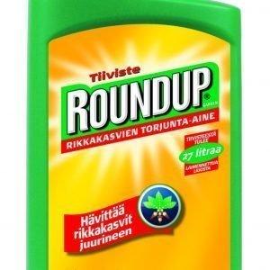 Roundup Garden 540 Ml Tiiviste