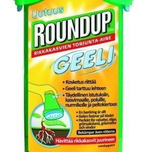 Roundup Geeli 150 Ml Torjunta-Aine