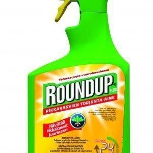 Roundup Quick 1 L Suihkepullo
