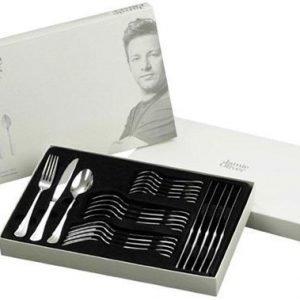 Ruokailuvälinesetti Jamie Oliver Vintage 24 kpl