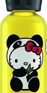 SIGG Juomapullo Hello Kitty Pandy Yellow 0