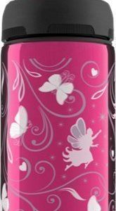 SIGG Juomapullo Nat Fairies & Butterflies