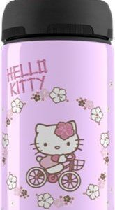 SIGG Juomapullo Nat Hello Kitty Bike