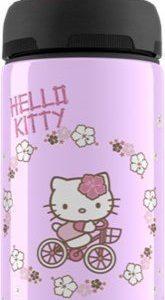 SIGG Juomapullo Nat Hello Kitty Bike