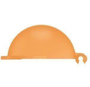 SIGG Kansi Kids Bottle Top oranssi läpinäkyvä
