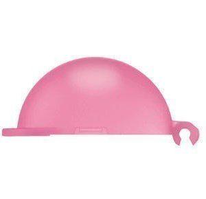 SIGG Kansi Kids Bottle Top vaaleanpunainen läpinäkyvä