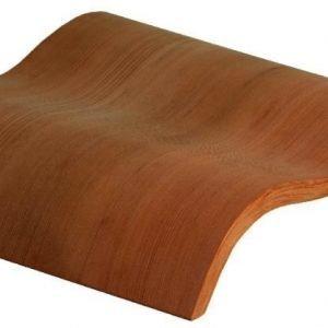Saunatyyny Wave Cedar