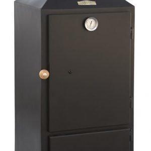 Savustuskaappi lämminsavu SOE XL