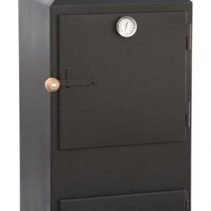 Savustuskaappi lämminsavu VARU XL varaava