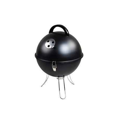 Scandinavian Home Grill Take Away black