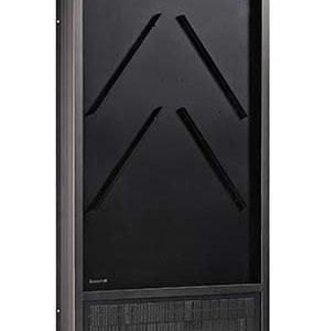 Scanheat aurinkoilmalämmitin XL 400