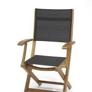 Selkänojallinen tuoli Air
