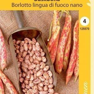 Siemen Borlotto Firetongue Pensaspapu
