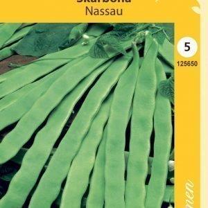 Siemen Leikkopapu Nassau