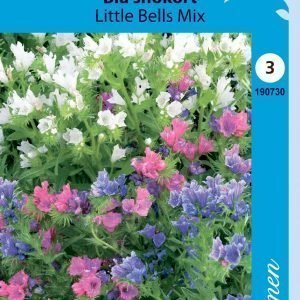 Siemen Piiankieli Little Bells Mix