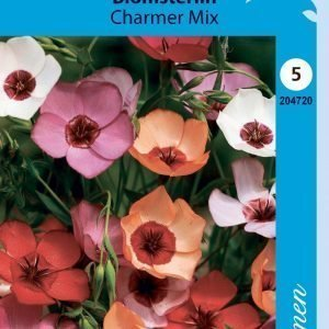Siemen Punapellava Charmer Mix