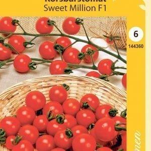 Siemen Tomaatti Sweet Million F1