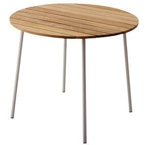 Skagerak Flux Pöytä