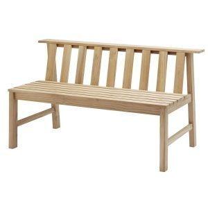 Skagerak Plank Bench 144 Penkki