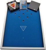 Sormibiljardi Yago Pool Compact