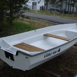 Soutuvene Särki 400