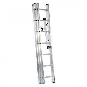 Stepgear Monikäyttötikkaat 3x7 Askelmaa Alumiinia