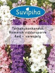 Suvipiha Consilida Ajacis Tarhakukonkannus