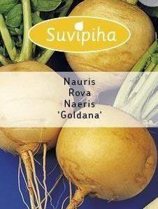 Suvipiha Nauris Goldana