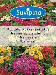 Suvipiha Nemesia