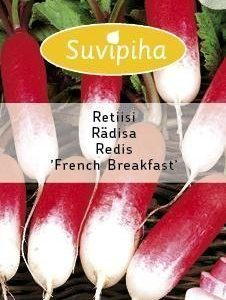 Suvipiha Retiisi French Breakfast