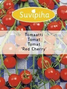 Suvipiha Tomaatti Red Cherry