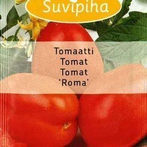 Suvipiha Tomaatti Roma
