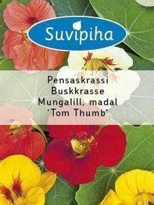 Suvipiha Tropaeolum
