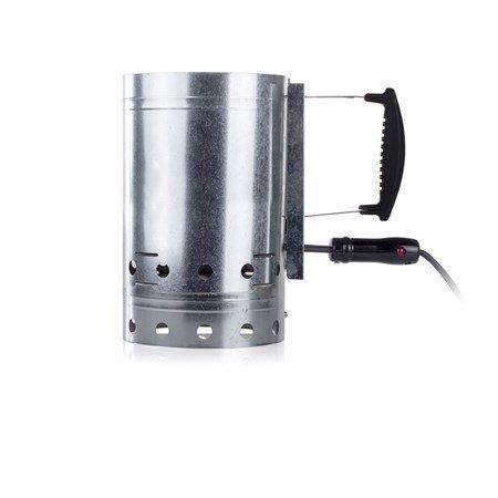 TRISTAR Elektrisk Grilltändare 600W