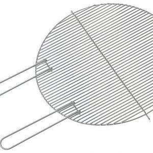 Teräsritilä Halk. 57 cm