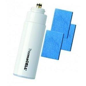 Thermacell R-1 Hyttyskarkottimen Täyttöpakkaus