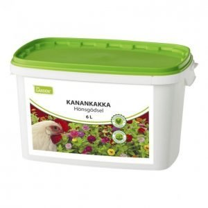 Tok Garden Kanankakka 6 L