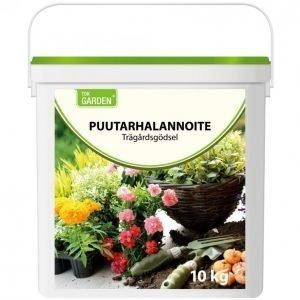 Tok Garden Puutarhalannoite 10kg