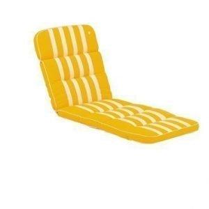 Tyyny tuoliin