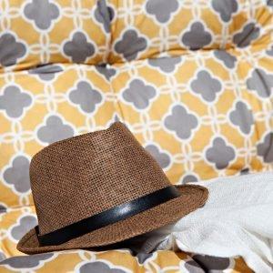 Varax Riviera Puutarhakeinu 3:N Istuttava Keltainen