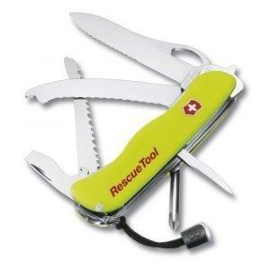 Victorinox Rescue Tool One Hand Taskuveitsi