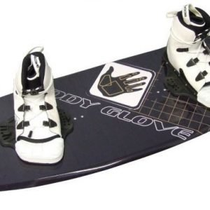 Wakeboard Body Glove Black