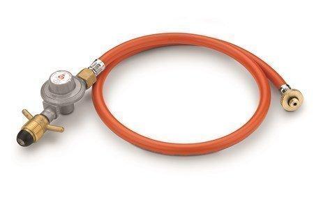 Weber® Regulaattorisetti 5 ja 10 kg kaasupulloihin
