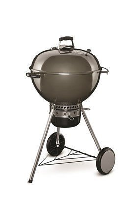 Weber Master-Touch® GBS® 57 cm Smoke Grey