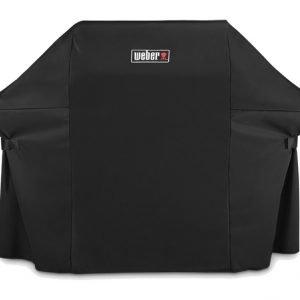 Weber Premium Genesis Ii 400 Sarja Suojapeite